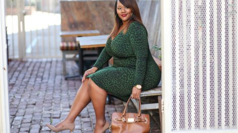 trendy plus size fashion