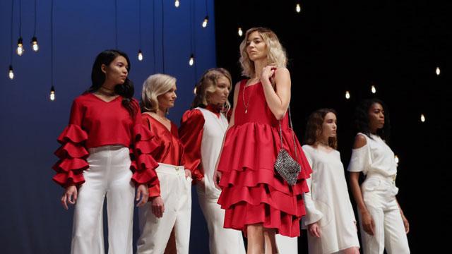 what is fashion merchandising